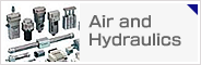 Air and Hydraulics
