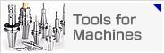 Tools for Machines
